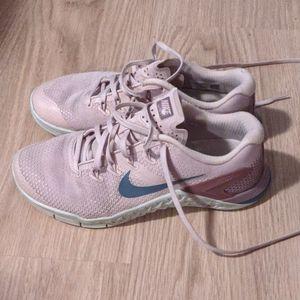 Nike Metcon 4's
